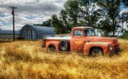... Ford Truck Wallpaper ...