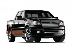 Ford Truck F150 Image
