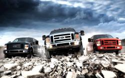 Ford Truck Wallpaper