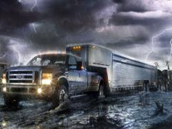 Ford Trucks Wallpapers Desktop #1