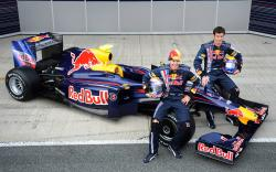 The sustained success demonstrated by the Infiniti Red Bull team has been nearly unmatched in Formula One racing. From 2010 to 2012, the team won three ...