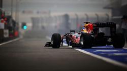 Formula One Red Bull F1 Race Track