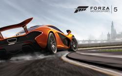 Forza motorsport 5 game