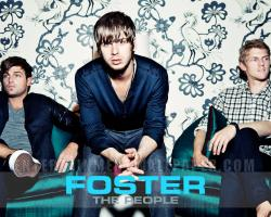 Foster The People Foster the People