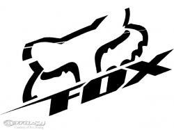 Fox Logo Fox logo