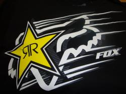 Fox Racing Tattoos Wallpaper Picswallpaper