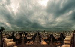France City Paris Photography
