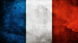 France Flag by think0 France Flag by think0