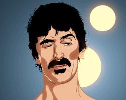 Frank Zappa Wallpaper by ThePlumber702 on DeviantArt