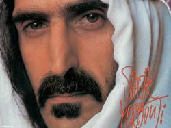Sheik Yerbouti, 1979