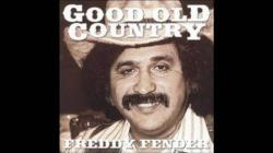 Before my next teardrop falls - Freddy Fender