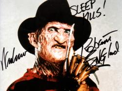 Freddy Krueger Freddy Krueger