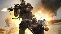 Army Of Two The Devils Cartel Wallpaper Px Free Download 1920x1080px
