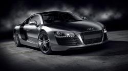 Audi R8 Wallpaper HD Free Download