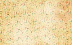 Yellow dots background wallpaper 19637
