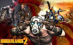 Games Wallpapers Free Borderlands 1920x1200px