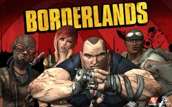 Free Borderlands Wallpaper 1860