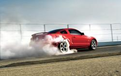 Free Burnout Wallpaper 30275 1920x1200 px