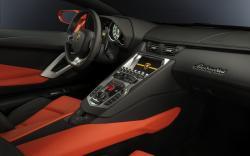 Free Car Interior Wallpaper