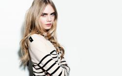 Cara Delevingne HD Wallpaper