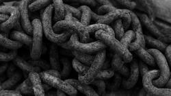 Free Chain Wallpaper