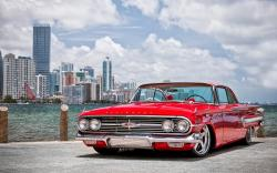 1960 Chevy Impala Old Chevrolet HD Wallpaper is a awesome hd photography. Free to upload, share the high definition photos. 1960 Chevy Impala Old Chevrolet ...