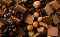 Free Chocolate Wallpaper