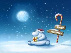 ... christmas-desktop-wallpaper-free-best ...