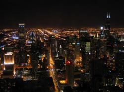 Free City Skyline Wallpaper 14998