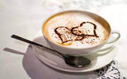 Latest Coffee Cup HD New Wallpapers Free Download