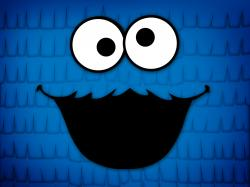 Wallpaper Details. File Name: Cookie Monster ...