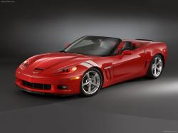 Free Olet Corvette Grand Sport 2010 Wallpaper