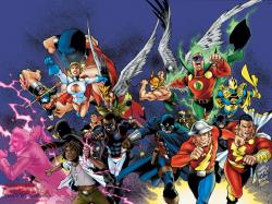 Dc Comics Wallpaper Free