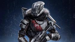 ... Titan Armor - Destiny Game HD Wallpaper ...