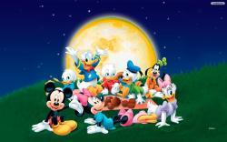 Free Disney Desktop Backgrounds Images