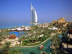 Burj Al Arab Hotel Dubai. «