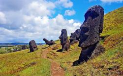 Easter Island free wallpapers