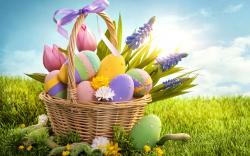 Free Easter Wallpaper: Free Easter Wallpapers Crafthubs 1920x1200px