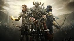 Elder Scrolls Wallpaper Viewing Gallery Xpx