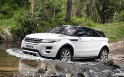 Free Evoque Wallpaper