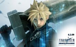 Cloud Final Fantasy Vii Wallpaper Details and Download Free