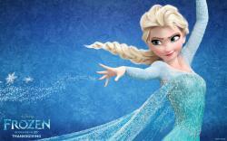 disney Frozen Elsa HD Wallpaper Disney FROZEN Wallpapers HD: Free HD FROZEN Movie Wallpapers &
