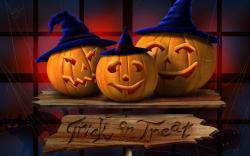 ... free-halloween-wallpaper ...
