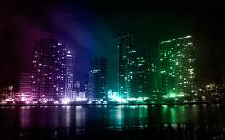 ... city wallpaper 3 ...
