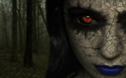 Free Horror Wallpaper 8821