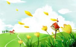 background desktop desktops kids wallpapers chan