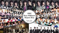 ... SHINeeSJGirlz139 FREE~ Kpop Wallpaper Request Shop! by SHINeeSJGirlz139