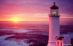 Free Nature wallpaper - Lighthouse wallpaper - 1280x800 wallpaper - Index 7