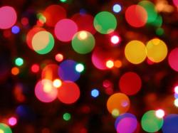 Free Lights Wallpaper 10836