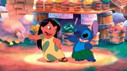 Lilo And Stitch Wallpaper For Free Android